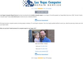 friendlycomputerrepairlasvegas.com
