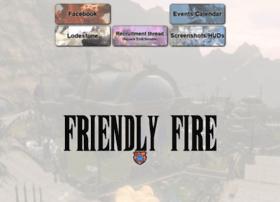 friendlyfire.org.uk