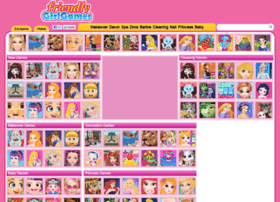 friendlygirlgames.com