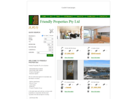 friendlyproperties.com.au
