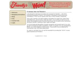 friendlys.myrecognition.com