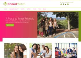 friendmatch.org