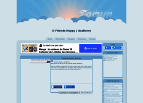 friends-happy.forumpro.fr