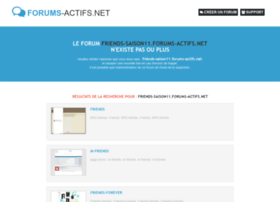 friends-saison11.forums-actifs.net