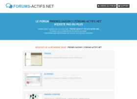 friends-saison11.forums-actifs.net