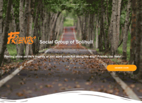friends-socialgroup.org