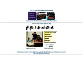 friends-tv.org