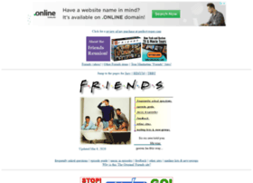 friends-tv.org