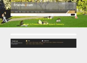 friends2cam.com