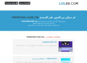 friends5000.lolbb.com