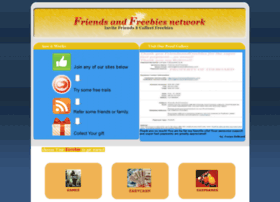 friendsandfreebies.com