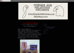friendsandrelativesrecords.blogspot.com