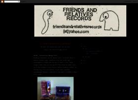 friendsandrelativesrecords.blogspot.com