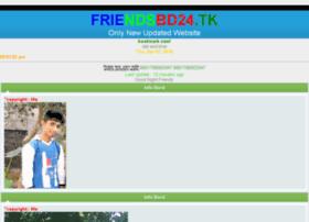 friendsbd24.tk