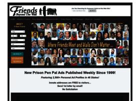 friendsbeyondthewall.com