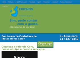 friendscare.com.br