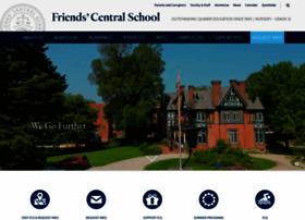 friendscentral.org