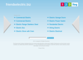 friendselectric.biz
