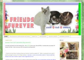 friendsfurevercatblog.blogspot.be