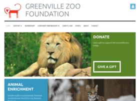 friendsgreenvillezoo.org