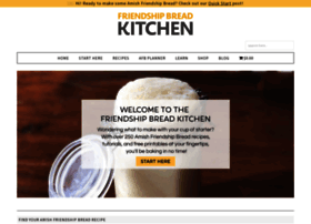 friendshipbreadkitchen.com