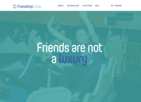 friendshipcircle.com