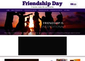friendshipday.org
