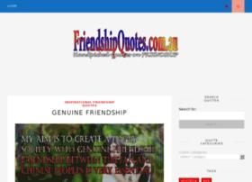 friendshipquotes.com.au