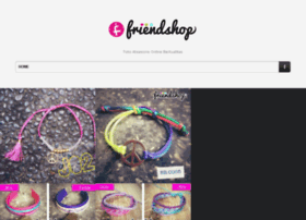 friendshopbali.com