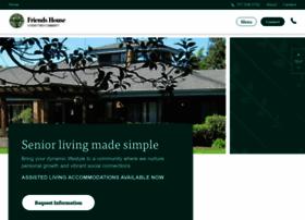 friendshouse.org