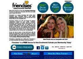 Friendsies.com