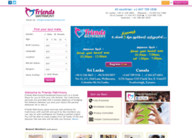 friendsmatrimony.com