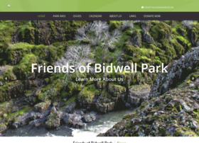 friendsofbidwellpark.org