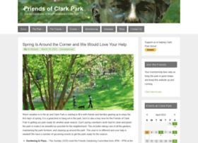 friendsofclarkpark.org