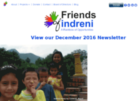 friendsofindreni.org