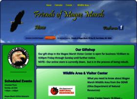 friendsofmageemarsh.org