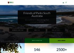 friendsofparkssa.org.au