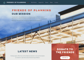 friendsofplanning.org