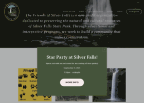 friendsofsilverfalls.net