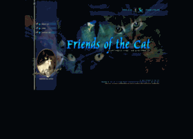 friendsofthecat.co.za