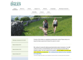 friendsofthedales.org.uk