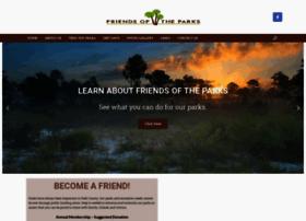 friendsoftheparks.net
