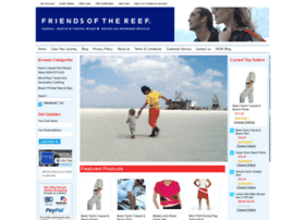 friendsofthereef.com