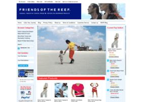 friendsofthereef.com