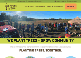 friendsoftrees.org
