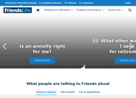 friendsprovident.co.uk