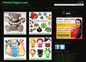 friendstagger.com