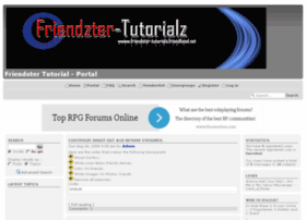 friendster-tutorial.friendhood.net