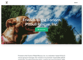 friendstotheforlorn.dntly.com