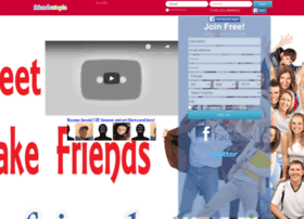 friendsutopia.com